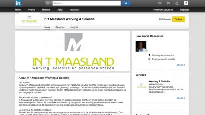 In 't Maasland Oss