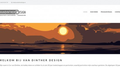 Van Dinther Design