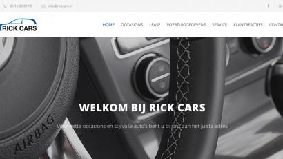 Rickcars